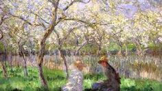 Image Result For World Famous Paintings Of Nature
