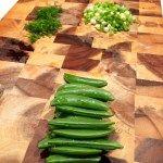 HelloFresh - Pepper Crusted Steak with Warm Potato Salad - ExcessText Blog