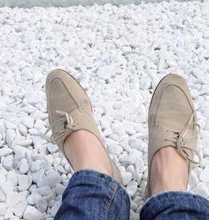 ReNika: Beltissimo shoes