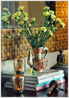Accents Decor For Home On Pinterest Inside Outside Indian Home Decor And Indian Homes