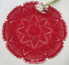 Flor, Estrela e Abacaxis, um lindo modelo de nome Radiant Star.