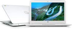Chromebooks: HP Chromebook 14 ^_^