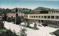 Bosna Bosnia Tuzla Postcard Ansichtskarte Razglednica