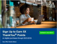New Offer: Earn 5X Thank You Points per $1 With Citi Prestige Card [Targeted] - http://willrunformiles.boardingarea.com/new-offer-earn-5x-thank-points-per-1-citi-prestige-card-targeted/