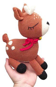 Amigurumi Crochet Christmas Softies Toys Free Patterns 2019 Amigurumi Crochet Christmas Softies Toys Free Patterns 2019 Apronbasket Com Christmas Crochet Patterns, Crochet Amigurumi Free Patterns, Crochet Dolls, Crochet Christmas, Softies, Crochet Chain, Easy Crochet Projects, Reno, Christmas Toys