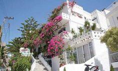 oh!!! how I love white houses...