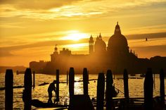 Venezia Sunset..