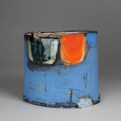 'A night in Tunisia ' series Barry Stedman - Ceramics