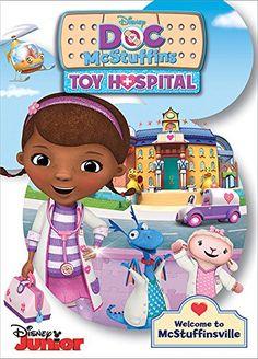 Doc McStuffins: Toy Hospital Buena Vista Home Entertainment https://smile.amazon.com/dp/B01HFV6BXQ/ref=cm_sw_r_pi_dp_x_vg.6ybF7C6GGT