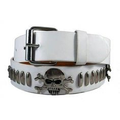 PUNK ROCK BELTS - wide studded leather belts with pyramid studs,... ❤ liked on Polyvore featuring men's fashion, men's accessories, men's belts, mens wide leather belts, mens wide belts, mens studded belt, mens skull belt and mens studded leather belt