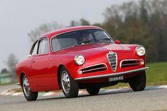 1954 Giulietta