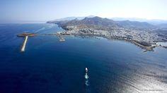 Naxos, Cyclades, South Aegean, Greece