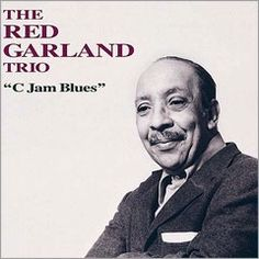 Red Garland, Jazz Musicians, Blues, Fictional Characters