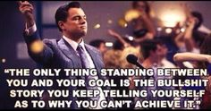 37 Ideas For Wall Street Movie Quotes Money Leonardo Dicaprio, Wall Street, Motivational Images, Inspirational Quotes, Jordan Belfort Quotes, Citations Film, Gym Images, Funny Images, Evaluation