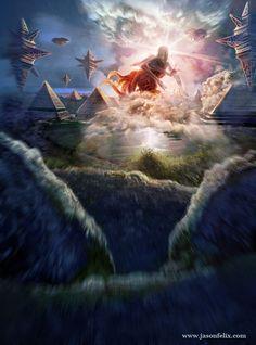 All is Dust-Magic The Gathering by *jason-felix on deviantART