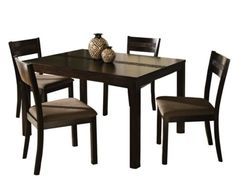 Hayley Counter Height Bar Dining Set Httpwwwamazondp Endearing Value City Kitchen Sets Inspiration Design