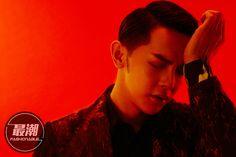 Jiro Wang | Wang Dong Cheng | 汪東城 | Da Dong | 大東 | Uông Đông Thành | Fahrenheit | 飛輪海 | Dong Cheng Wei | 東城衛 | Phi Luân Hải | D.O.B 24/8/1981 (Virgo)