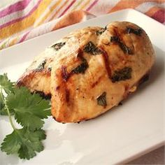 Beer Lime Grilled Chicken - Allrecipes.com