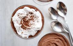 18 Healthy Desserts Under 250 Calories