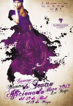 IV Muestra de Teatro Aficionado Garnacha de Rioja. Haro
