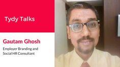 Tydy Talks | Gautam Ghosh
