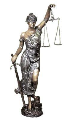 Temi, dea della giustizia
