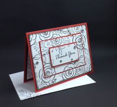 """Fun Stampers Journey """"Sweet You"""" stamp set."""