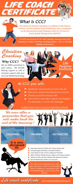 Visit this site http://centerforchristiancoaching.com for more information on Life Coach Certificate. Life coaches do not have to be certified to begin a coaching career. However, it's a good decision to get life coach certification. It enhances your credibility and reassures your clients. It demonstrates that you have high professional standards, a high skill level, and a strong code of ethics. Therefore opt for the best life coach certificate.