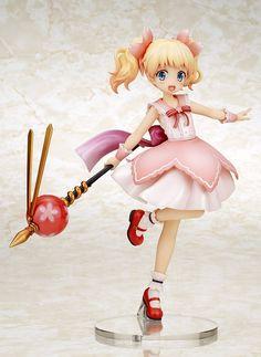 [Pre-Order] Alice Cartelet British Battle Ver. 1/7 Scale Figure Hello!! Kiniro Mosaic