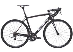2012 Buyer's Guide: Road Race Bikes - BH UltraLight Red/Reynolds 32 - $9,899
