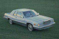 1980 Cars | 1980 Ford Thunderbird | Auto Spectator: New car reviews, pics, info ...