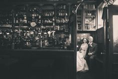 A Long Way from Home – Brea and Tim Destination Wedding in Ireland