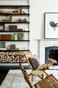 The Zen Den - How To Decorate Your Apartment According To Myers-Briggs - Photos