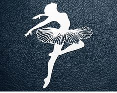 This SVG / PDF cut file Paper Cutting Template ballerina dancer is just one of the custom, handmade pieces you'll find in our templates shops. Filing Papers, Paper Cutting Templates, Stencil Art, Stencils, How To Make Paper, Mail Art, Indian Art, Pdf Cut, Cutting Files