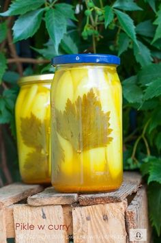 Creative Food Art, Curry, Mason Jar Lamp, Preserves, Pickles, Cantaloupe, Cucumber, Salads, Lunch Box
