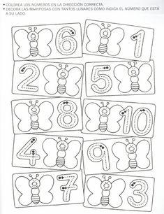 123 mania los numeros del 1 al 10 - adely l - Picasa Webalbums
