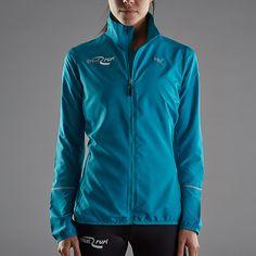 90171893520d Womens Clothing - Puma Womens Great Run PE Running Wind Jacket - Capri  Breeze