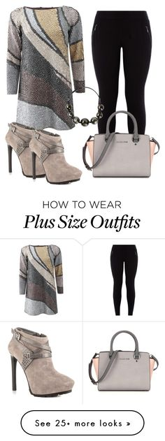 """Untitled #620"" by habibati on Polyvore featuring Marc Jacobs, GUESS, women's…"