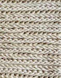 Big Herringbone Cowl | Purl Soho