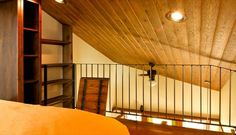 zen in law tiny house 0016   200 Sq. Ft. Zen in Law Tiny House with Murphy Bed in the Loft
