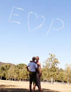 Ellen and Portia's ridiculously cute wedding anniversary tradition.