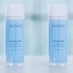 Nu Skin, Waterproof Makeup Remover, Galvanic Spa, Skin Polish, Eye Make Up, How To Remove, How To Make, Anti Aging Skin Care, Paradise