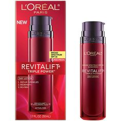 L'Oréal Paris Revitalift Triple Power Day Lotion SPF 30