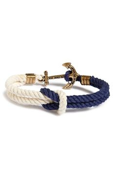 Men's Kiel James Patrick 'Northern Light' Bracelet