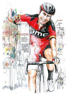 Darwin Atapuma wins stage  5 Tour de Suisse 2016 by Horst Brozy