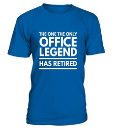 """# The one the only office legend has retired managers t-shirt .  Special Offer, not available in shops      Comes in a variety of styles and colours      Buy yours now before it is too late!      Secured payment via Visa / Mastercard / Amex / PayPal      How to place an order            Choose the model from the drop-down menu      Click on """"Buy it now""""      Choose the size and the quantity      Add your delivery address and bank details      And that's it!      Tags: The one the only office…"""