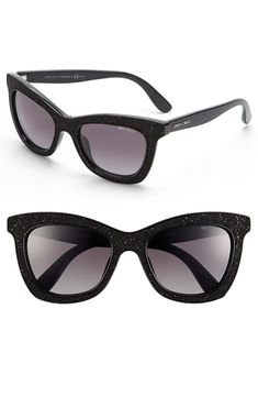 3b95f5d4a55 Free shipping and returns on Jimmy Choo  Flash  52mm Sunglasses at  Nordstrom.com