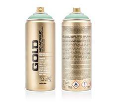 Montana Gold - Malachite Light G6120