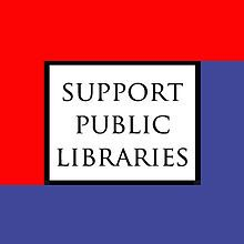 Nine Reasons to Save Public Libraries  http://ivn.us/2012/08/08/nine-reasons-to-save-public-libraries/