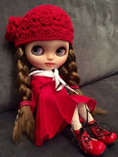 HELENABlythe doll custom en venta by ChristineshopEspana on Etsy